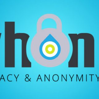 Whonix anonymes Betriebssystem